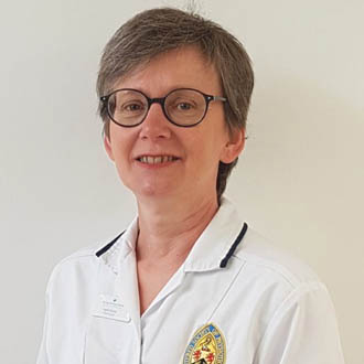 Ingrid Stoop Physiotherapist
