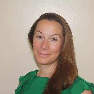 Dr Joanna D'Arcy