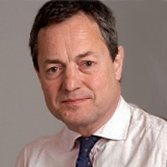 Mr Jonathan Nicholls