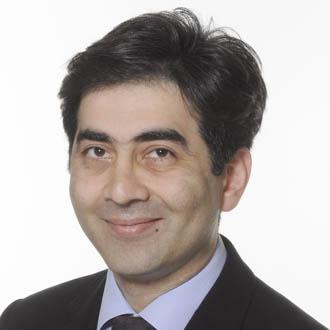 Dr Nik Sabharwal